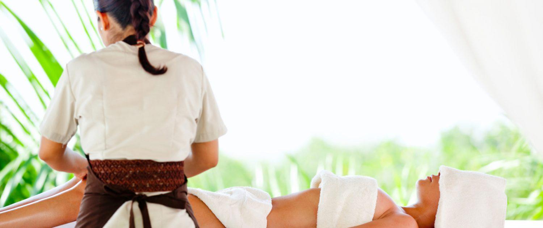 Thaise Massage Breukelen